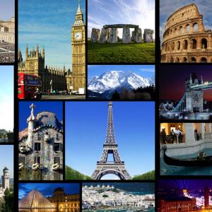 Tour a Europa Dorada