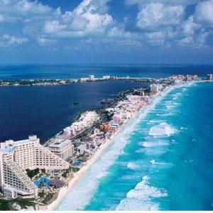 Tour a Cancun