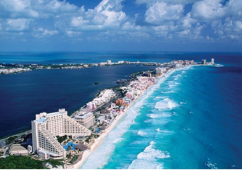Tour Mexico-Cancun