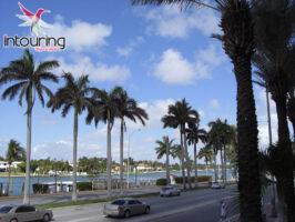 Paquete Miami Orlando
