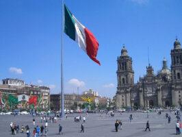 Tour México día de difuntos