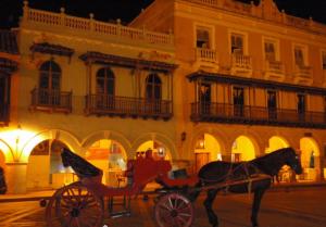 Tour a Cartagena al maximo