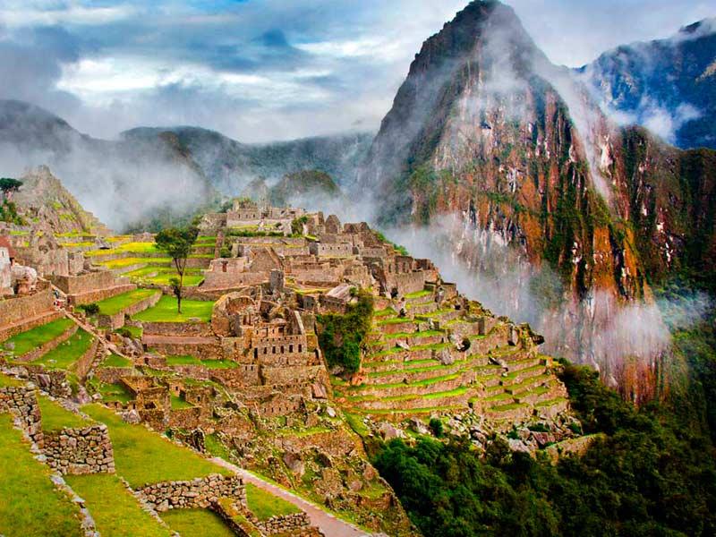 Tour Perú Clásico: Lima Cuzco Machupicchu