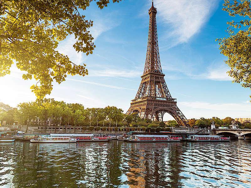 Tour a Europa Maravillosa