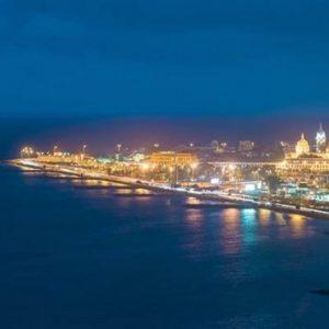 Tour a  Cartagena de ensueño