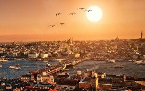 Tour Turquía y Dubái