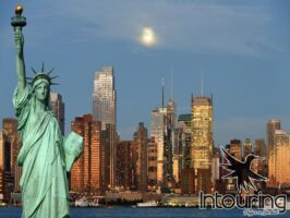 Paquete turístico a New York con cataratas del Niagara