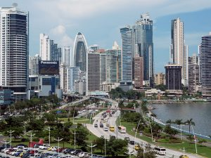 Tour ciudad de Panama