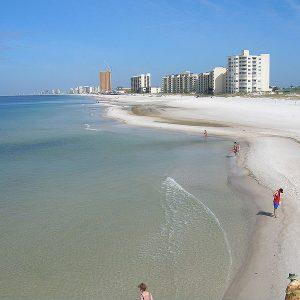 Tour Panama solo playa