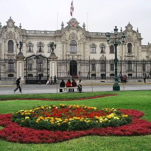 Tour a Lima-Paracas-Ica desde GYE