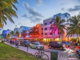 Tour Miami Orlando de locura