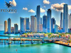 Tour a Miami
