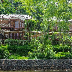 Tour a  Itamandi Ecolodge