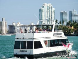 Tour Miami Orlando con crucero