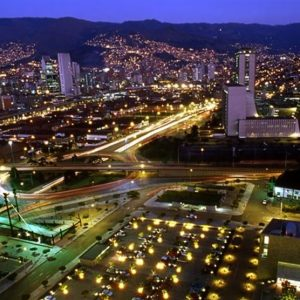 Tour Medellín fin de año