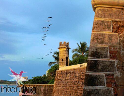 Isla Margarita arq