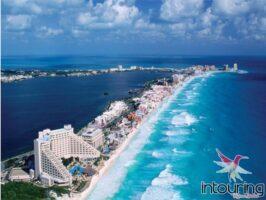 Tour Mexico-Cancún