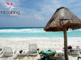 Paquete turístico México + Cancún