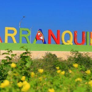 Tour a Barranquilla