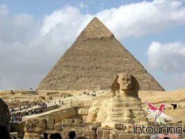 Tour  Egipto – Jordania – Israel