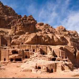 Tour a Medio Oriente
