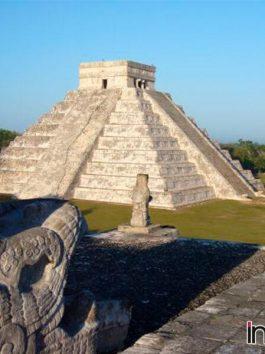 Tour a México- Cancún- Panamá