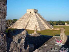 Tour a Mexico a lo Grande