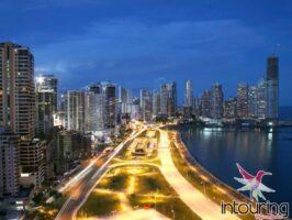 Tour a Panamá ciudad y playa