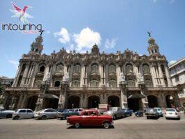 Tour Panama-Cuba