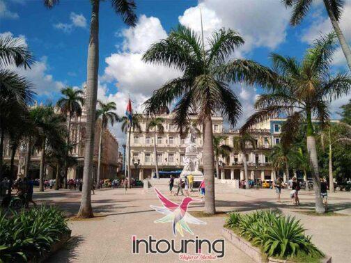 Tour Panama -La Habana