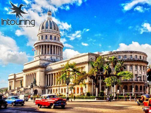 Viaje por Cuba y Panama