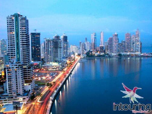 Tour por Panama