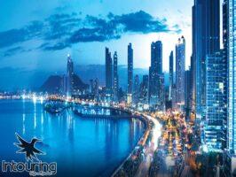 Tour a Panamá solo ciudad
