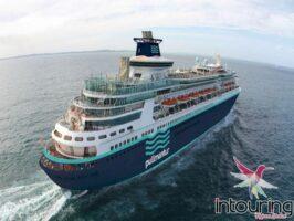 Crucero por las Antillas