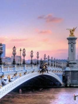 Tour a Europa de Ensueño