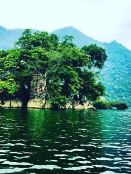 Tour a Camboya-Vietnan y Tailandia