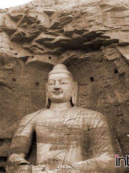 Tour a China – Tailandia