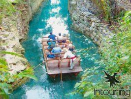 Paquete  a Xcaret desde Quito
