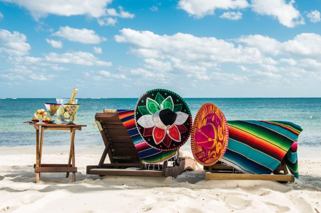 🥇 Requisitos Para Viajar a México desde Ecuador