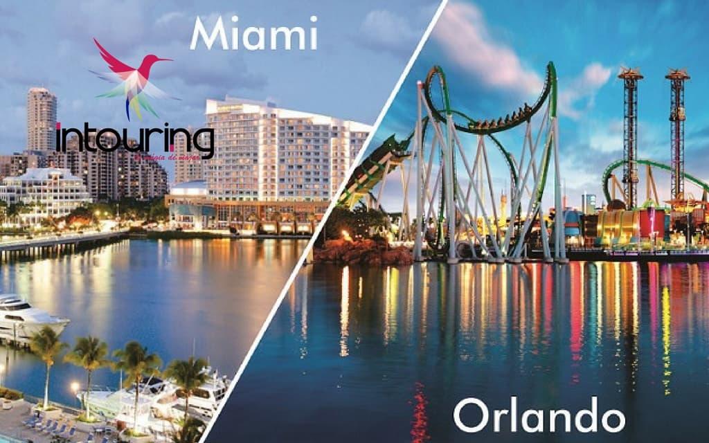 Vacaciones-Miami-Orlando
