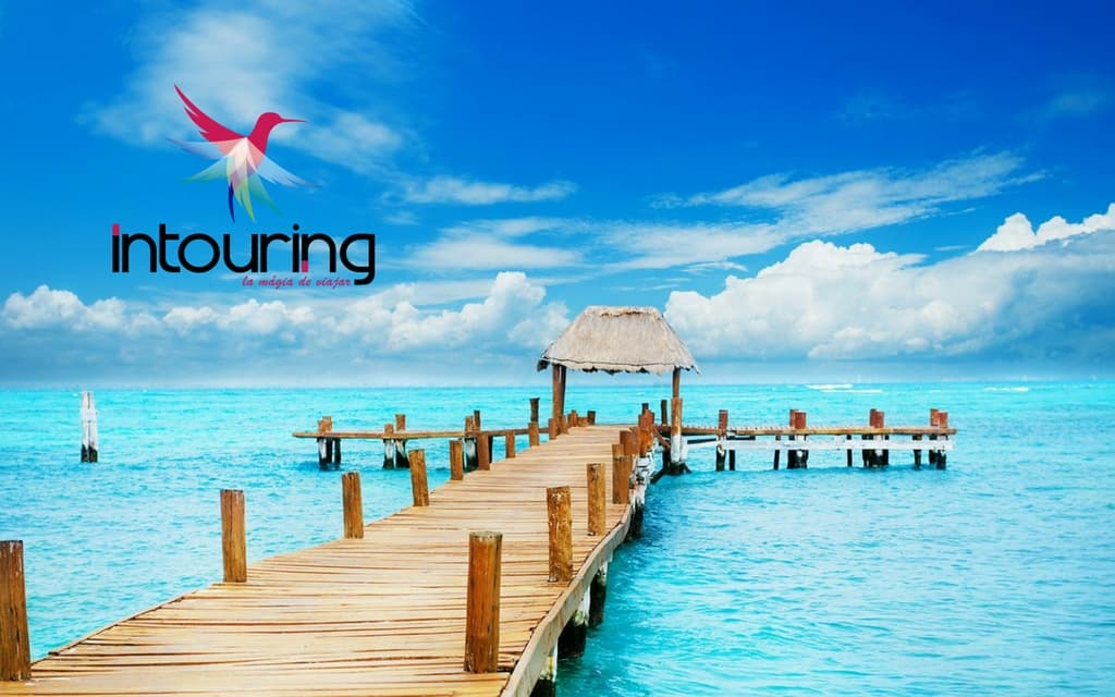 Paquete turistico a Cancun