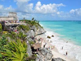 Paquete Riviera Maya